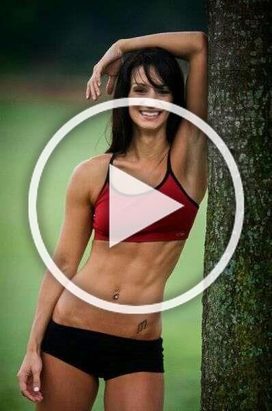 Intense, But Effective Ab Workout #Health #Fitness #Musely #Tip