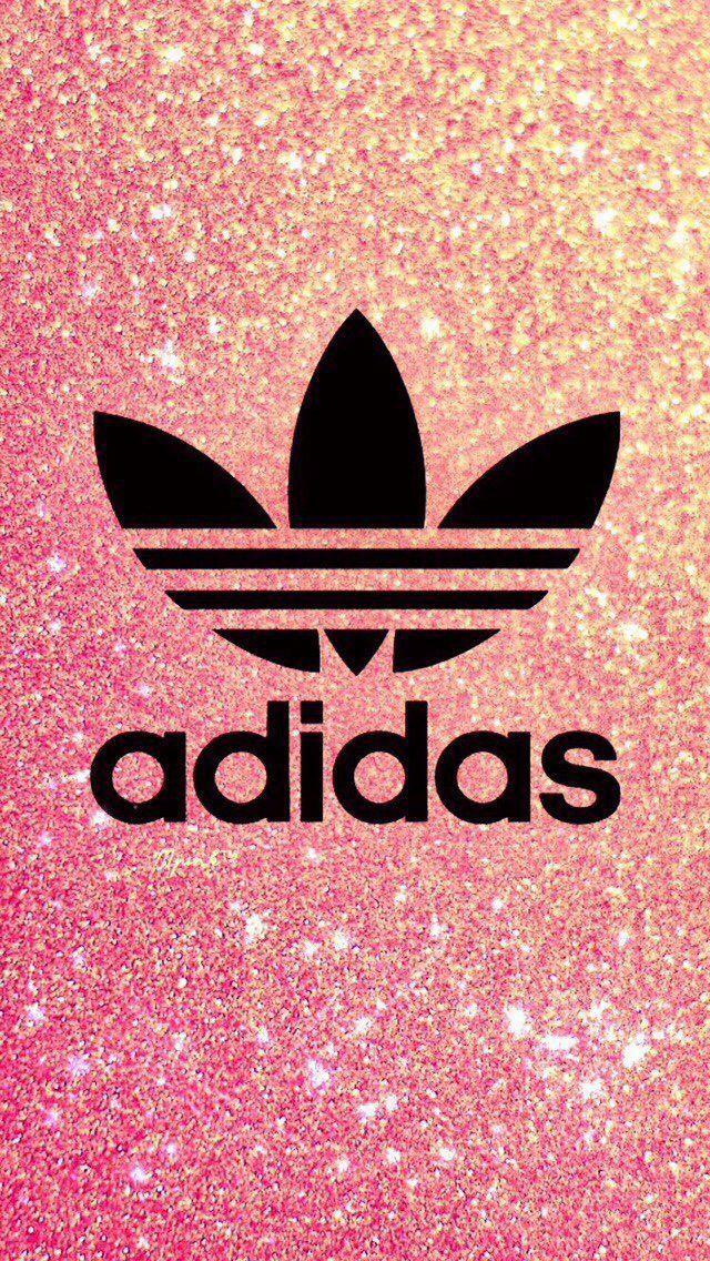 My Favorite Fond Ecran Adidas Fond D Ecran Telephone Papier Peint A Paillettes