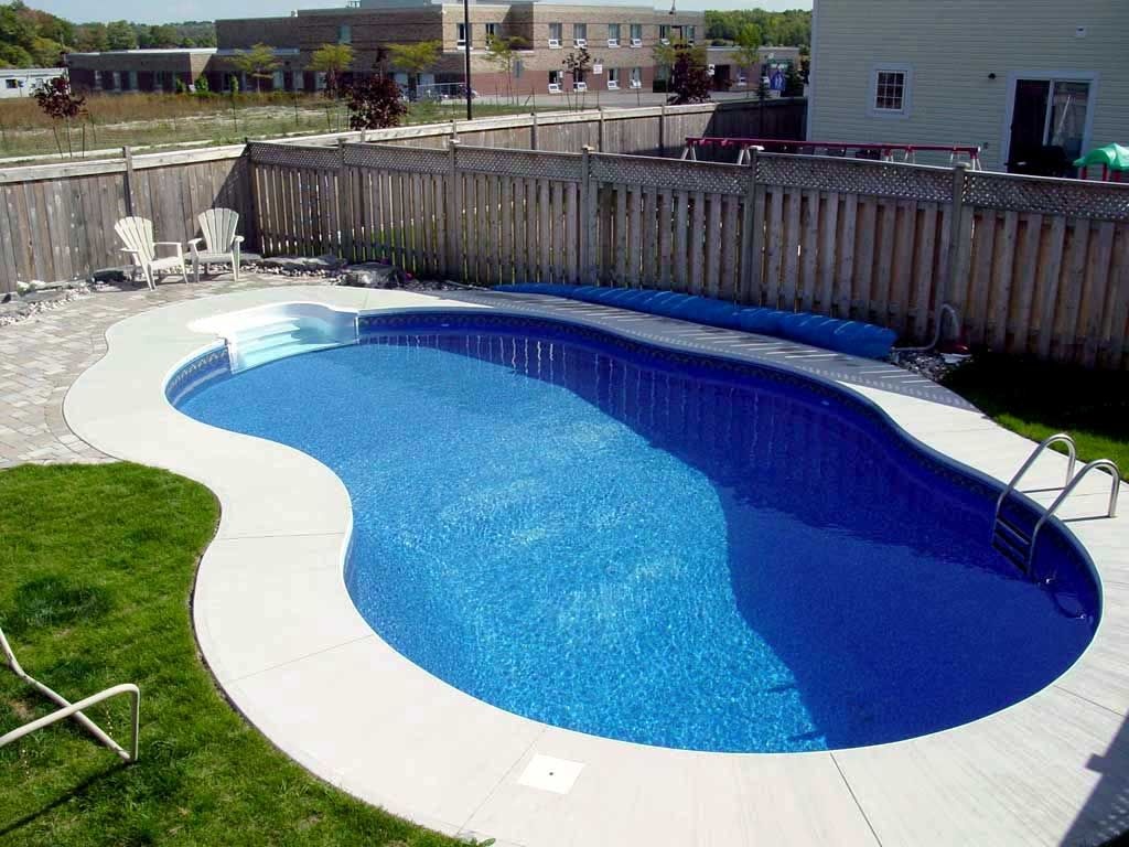 Swimming Pool Decks Broom Finished Concrete ApkXda