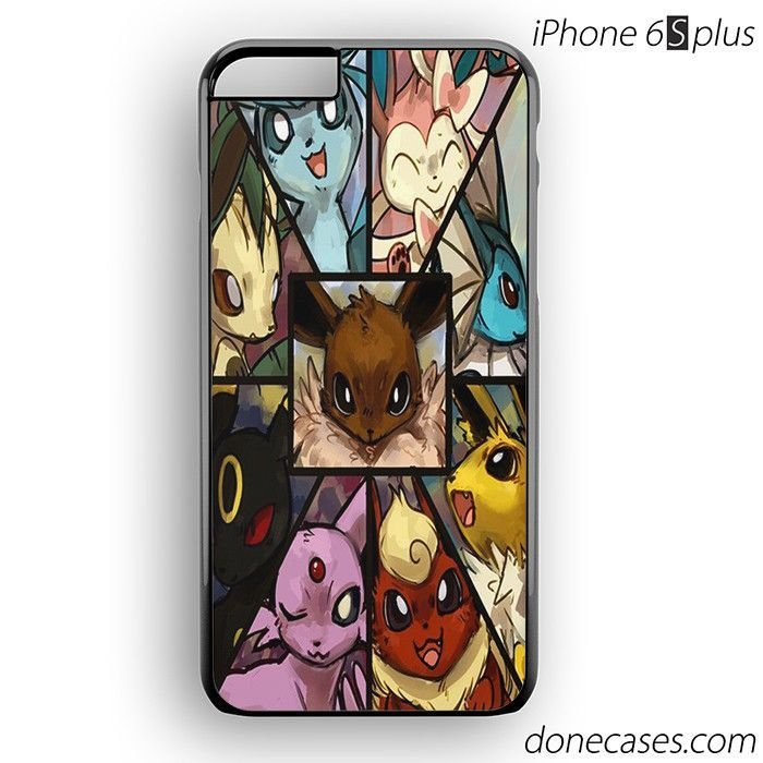 pokemon iPhone 6 / 6S Plus Case