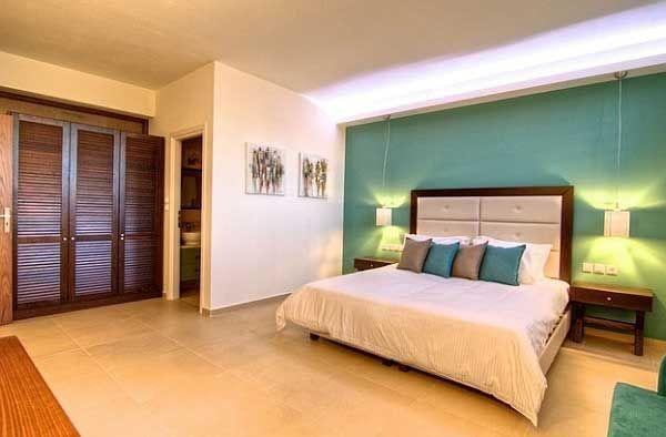 100 fotos e ideas para pintar y decorar dormitorios cuartos o habitaciones modernas mi - Ideas para pintar habitaciones ...