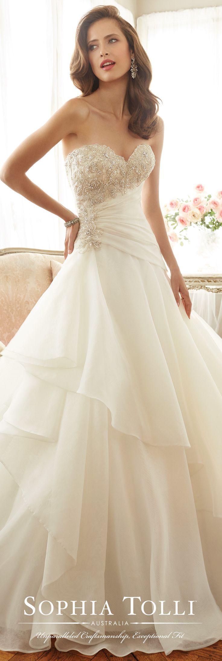 Wedding Dresses 2018 Vintage Dress 2017