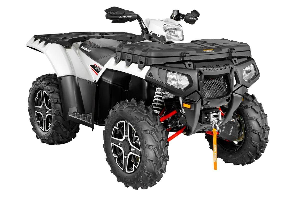 2014 Polaris Industries Sportsman® XP 850 H.O. EPS Pearl