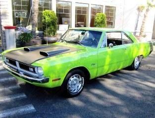 1971 Dodge Dart Dodge Dart Dodge Dodge Dart For Sale