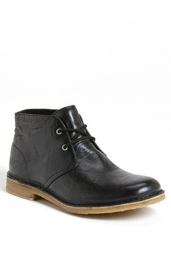UGG® Australia 'Leighton' Chukka Boot (Men) available at #Nordstrom #