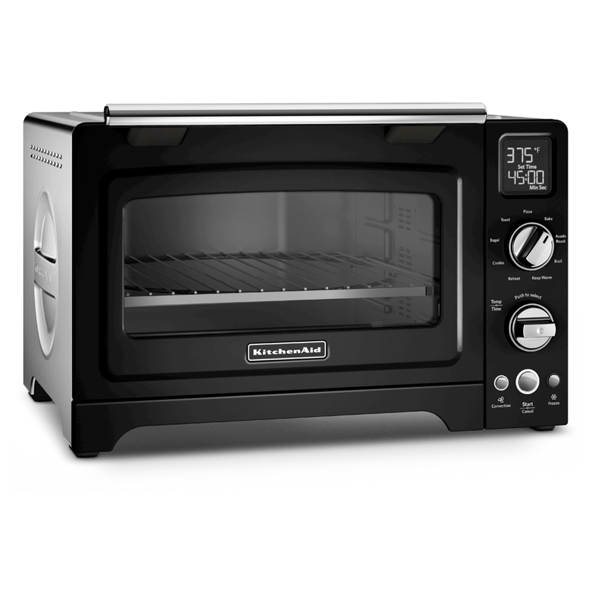 Best Kitchenaid 12 Convection Digital Countertop Oven Kco275 640 x 480