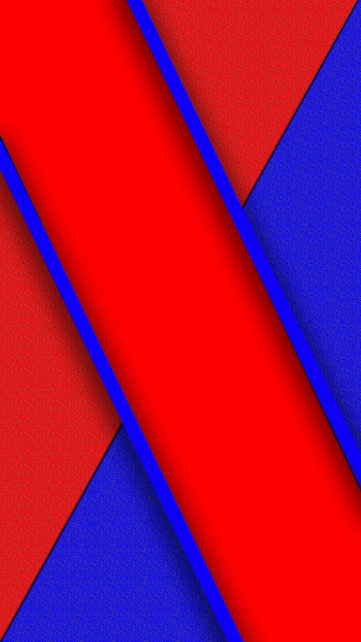 Blue and Red Abstract Wallpaper | Abstract wallpaper ...