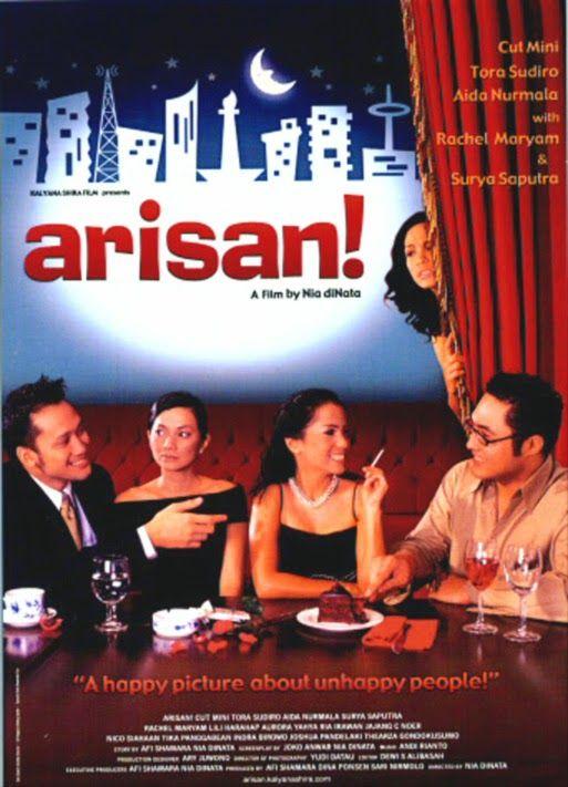 10 Film Indonesia Terbaik Sepanjang Masa | komedi | Foreign movies