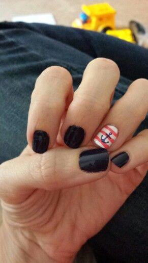 Nails #anchor