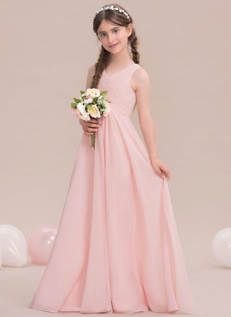 Famousipod Berbagi Informasi Tentang Pertanian Girls Bridesmaid Dresses Kids Bridesmaid Dress Junior Bridesmaid Dresses