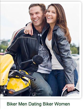 Biker men dating