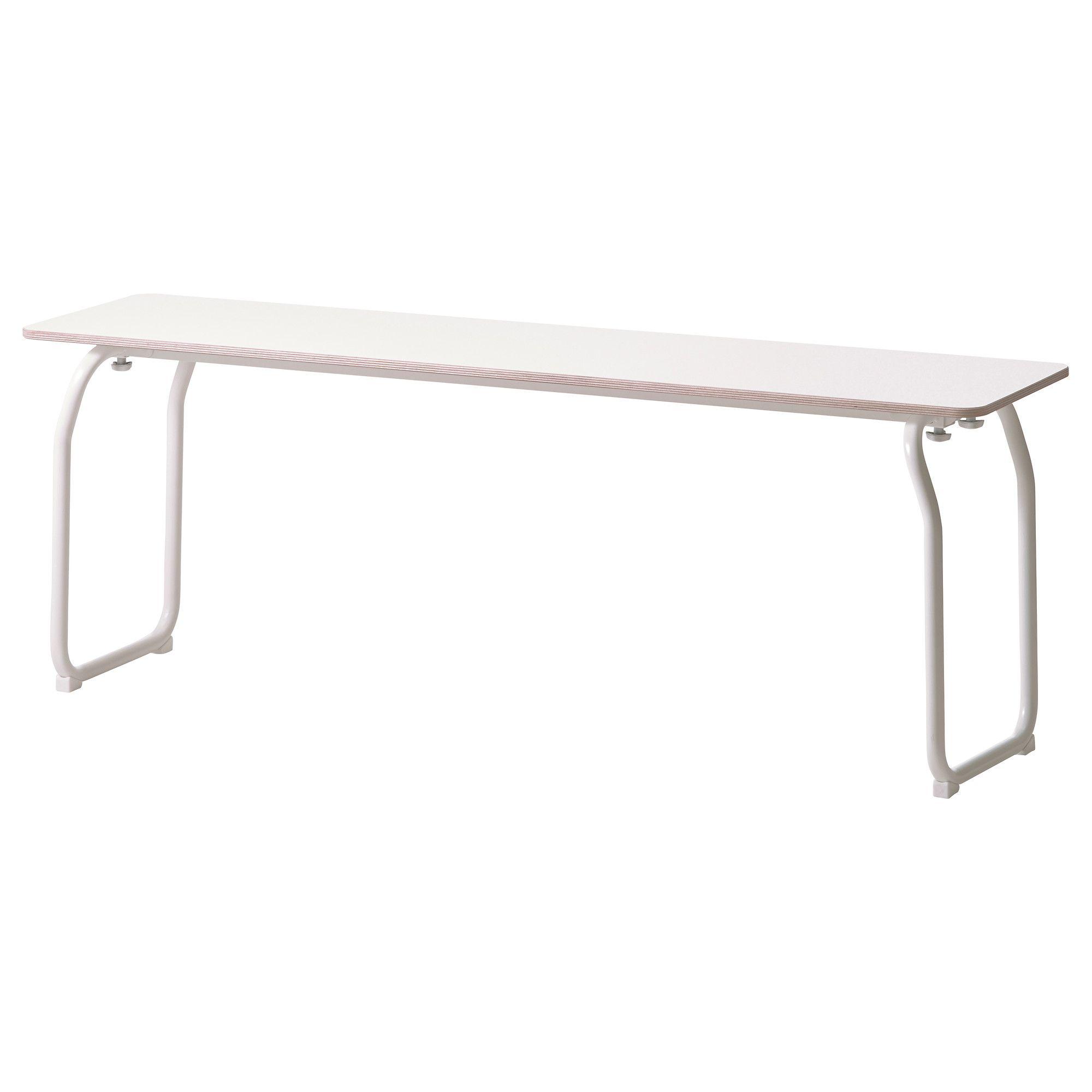 IKEA PS 2014 Bench. Length: 51 1/8
