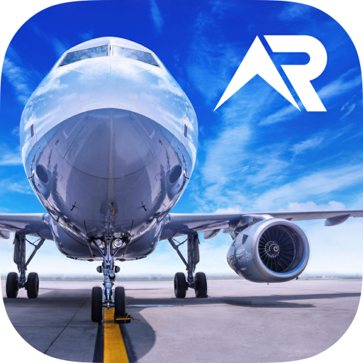 RFS Real Flight Simulator ↘️ free Satellite maps