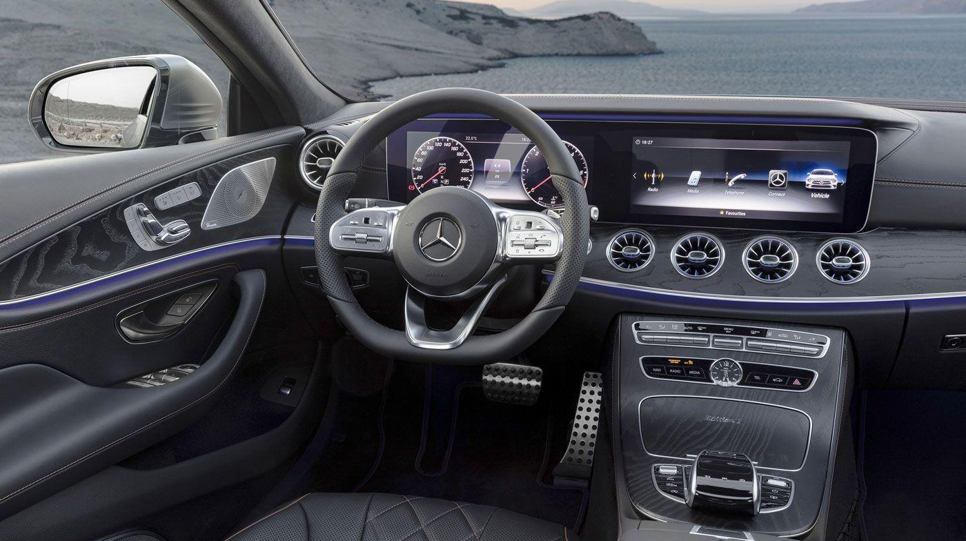 2019 Cls Mercedes Benz Mercedes Cls Mercedes Car Mercedes C