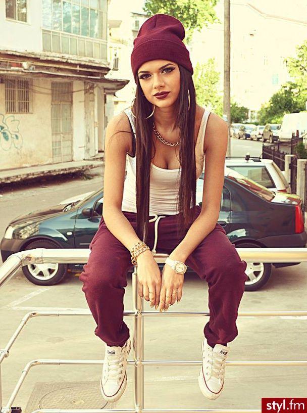 Converse Outfit. Urban Fashion. Urban Outfit. Hip Hop