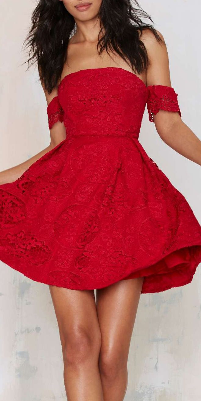 Ravishing in red uc dresses pinterest sexy red mini