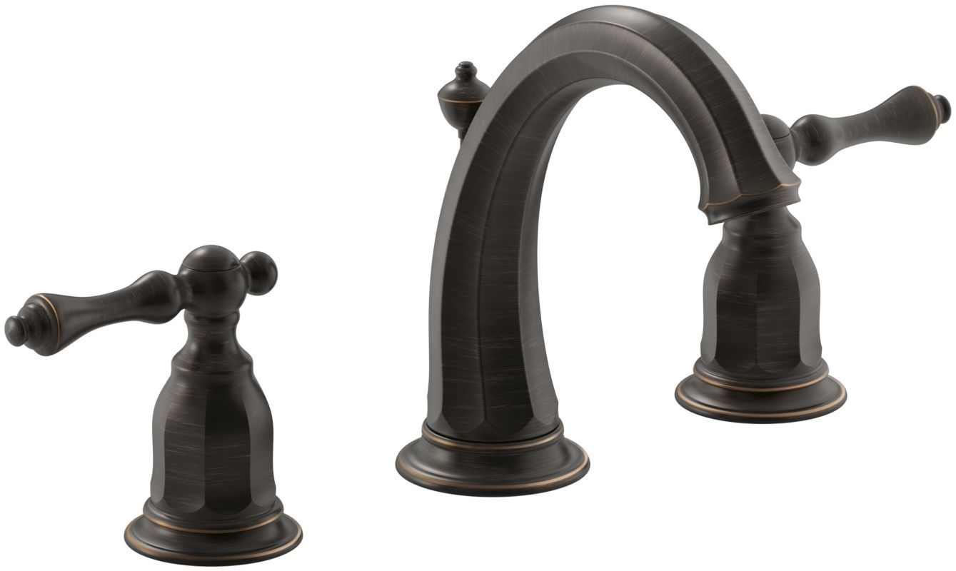 Delta Windemere Brushed Nickel Bathroom Faucet | Bathroom Ideas ...