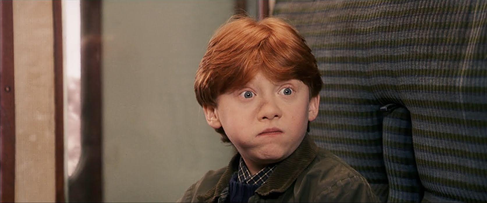 Harry Potter Abridged 1 7 Part I Harry Potter Ron Weasley Harry Potter Gif Harry Potter Obsession