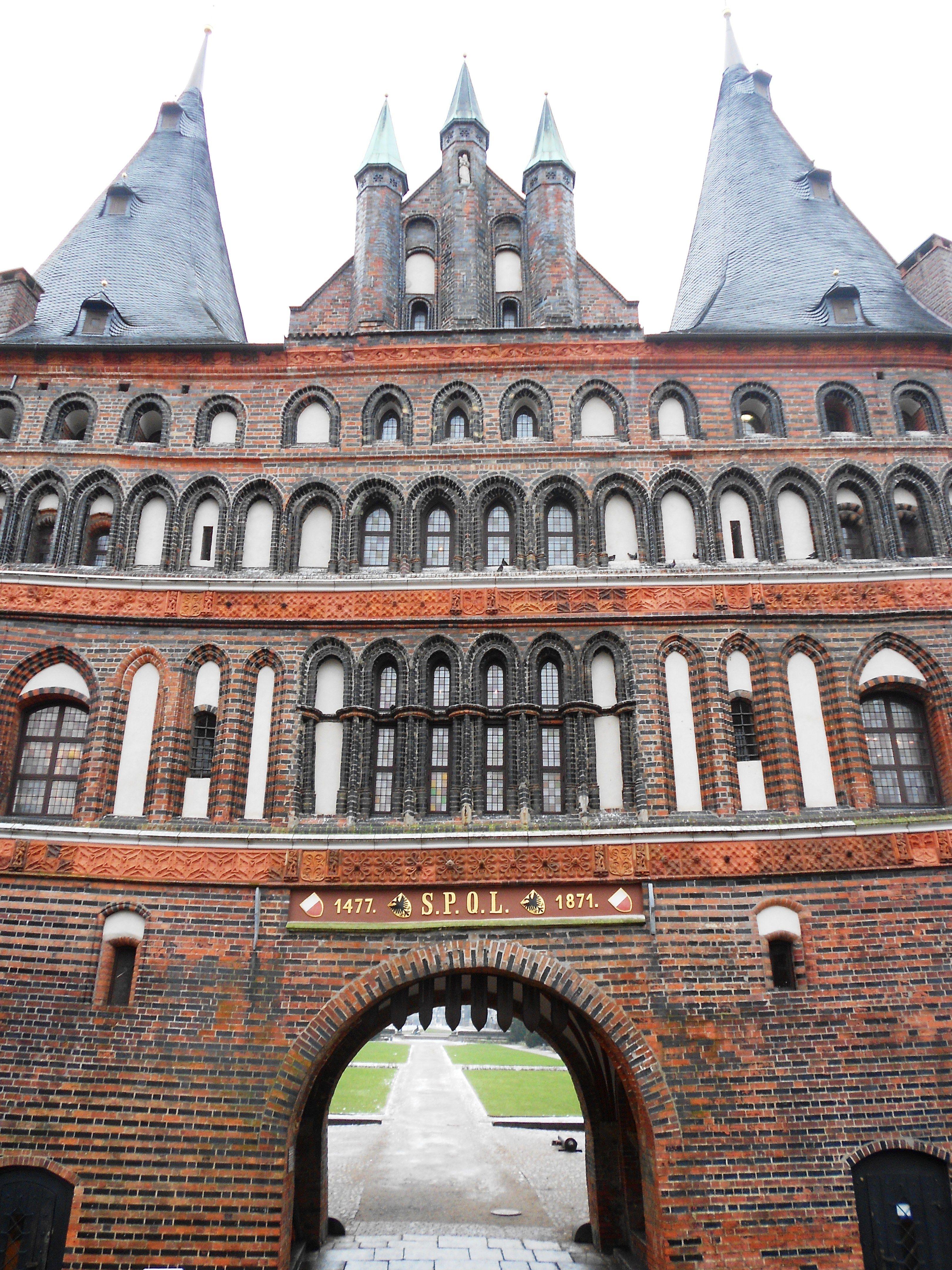 Lübeck. Germany