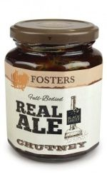 Real Ale Chutney from Fosters