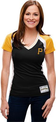 Being a Pittsburgh based magazine we can't help but notice the latest in Pirate fashion!