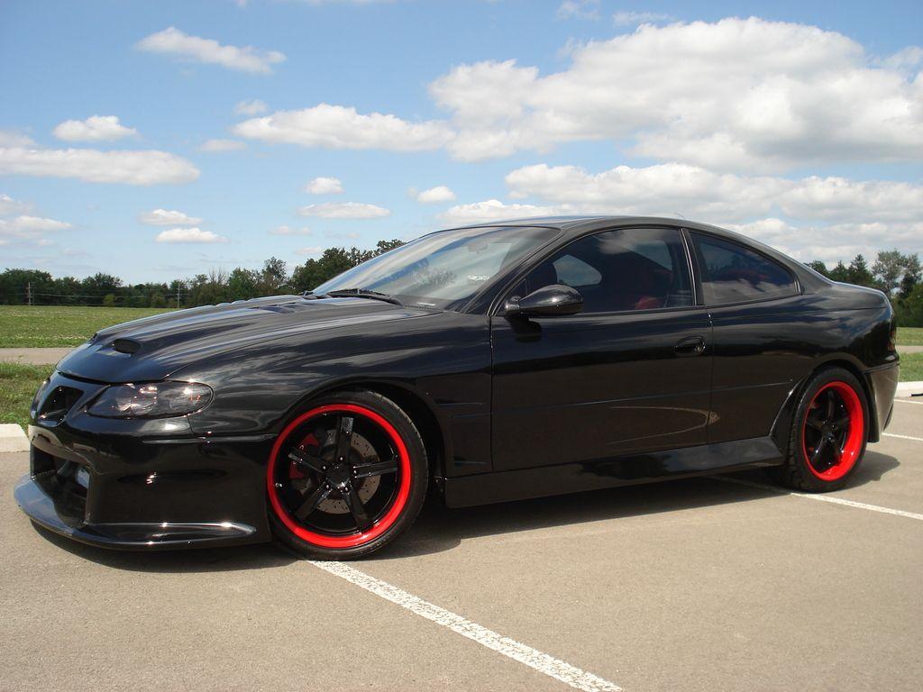 2006 Pontiac GTO under 20,000 first sports car? Pontiac