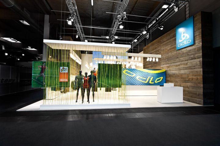 Exhibition Stand Eco : Eco exhibition booth design google search