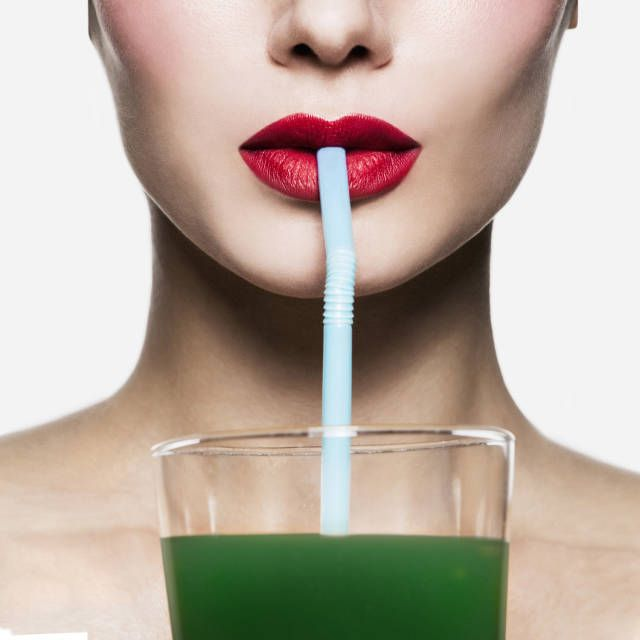 Is your green juice making you fat? The shocking truth: