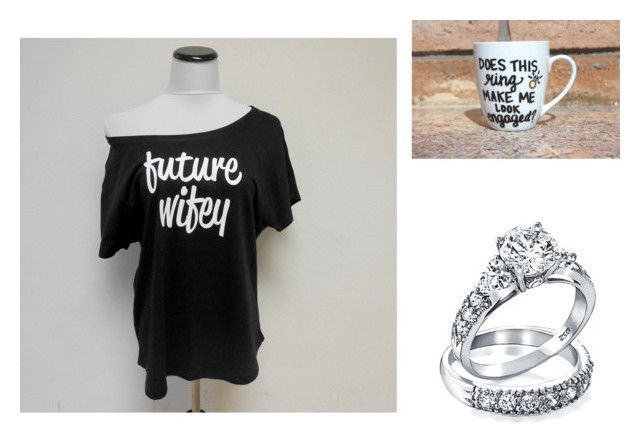 """""""Future Wifey! <3"""" by lissy-1027 on Polyvore featuring Bling Jewelry"""