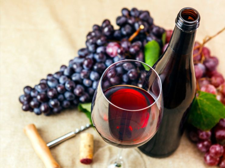 Are Some Red Wines Healthier Than Others?   Wine benefits