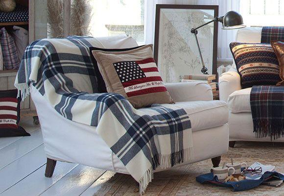 Cómo Vestir un Sofá con Mantas - Para Más Información Ingresa en: http://fotosdesalas.com/como-vestir-un-sofa-con-mantas/