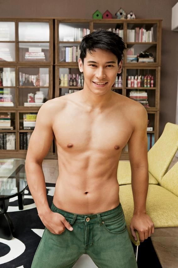 Enchong Dee Hot Guys Pinterest Pinoy Asian And Men Abs