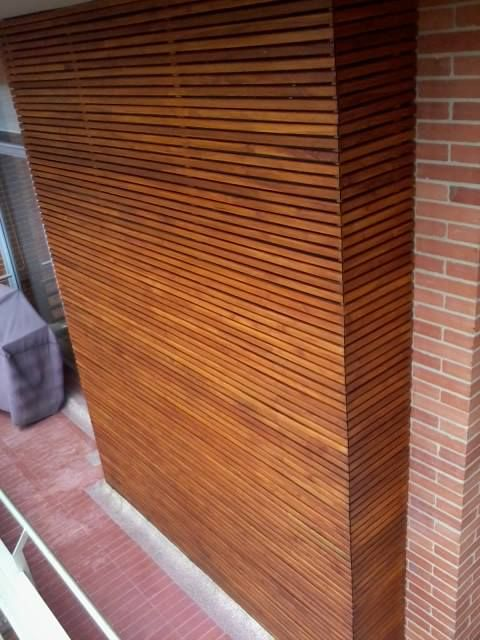 Modern Wooden Siding As An Element Of Design Best Siding Is Made Of Ipe Or Cumaru Hardwood As It Can Weather All C Wood Siding Modern Wood Elements Of Design
