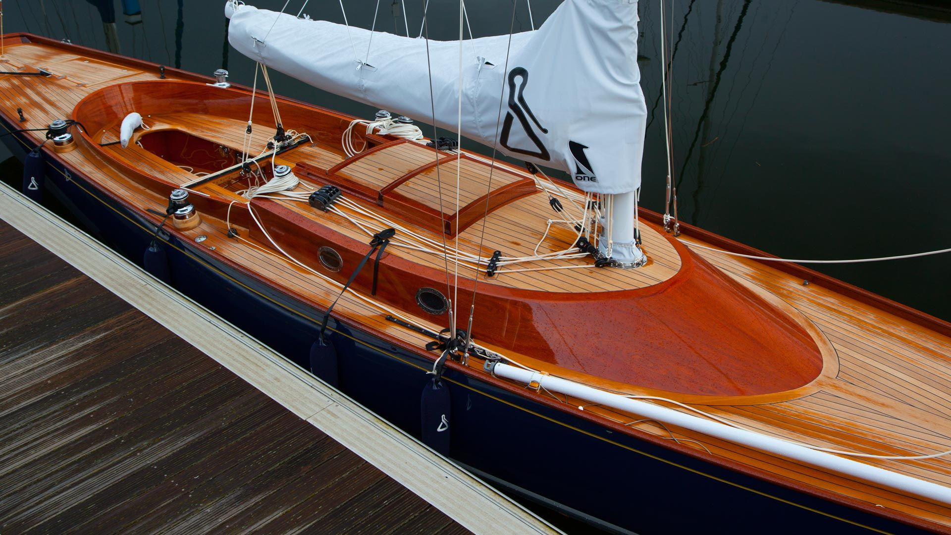 Spirit Yachts Has Developed A Global Reputation For The Finesse