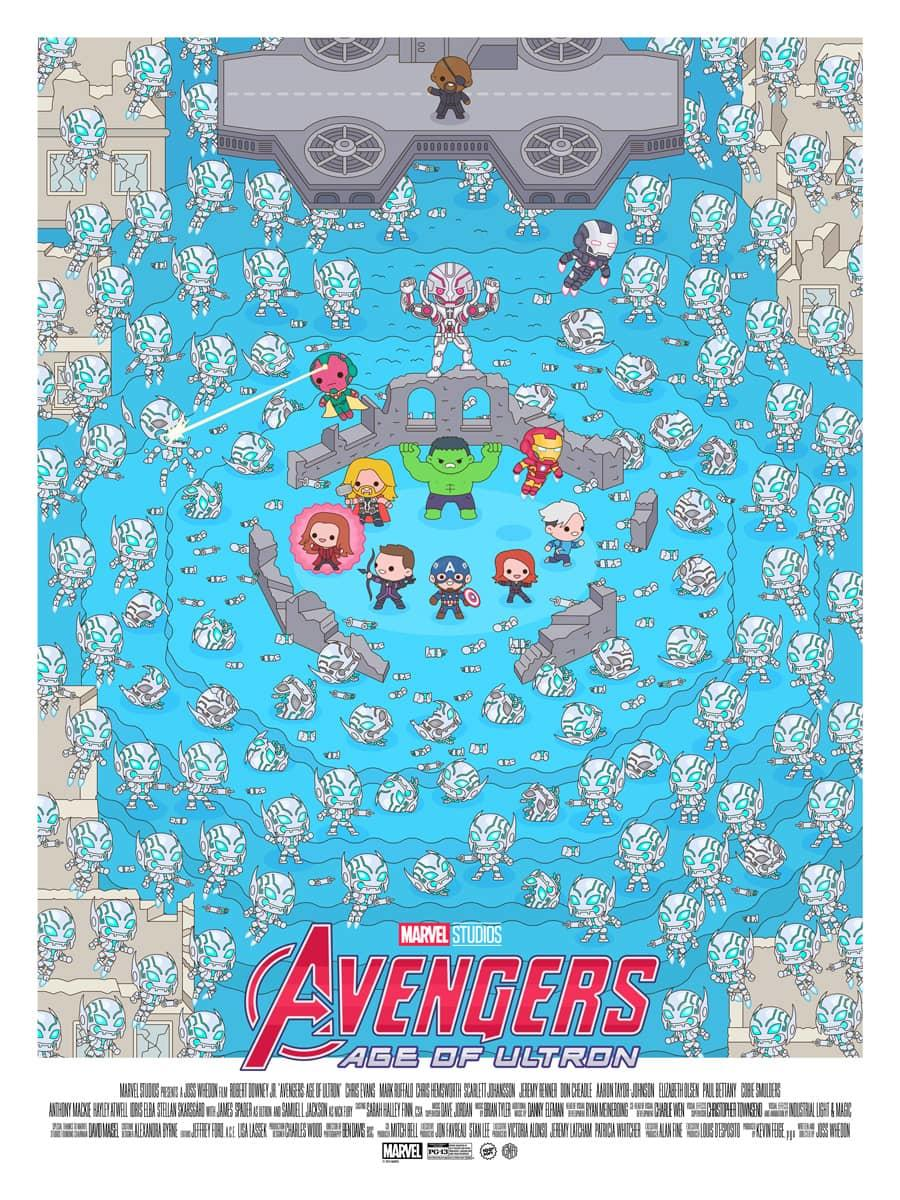 Assemble at SDCC 2019 And Snag 100 Soft's Limited Edition