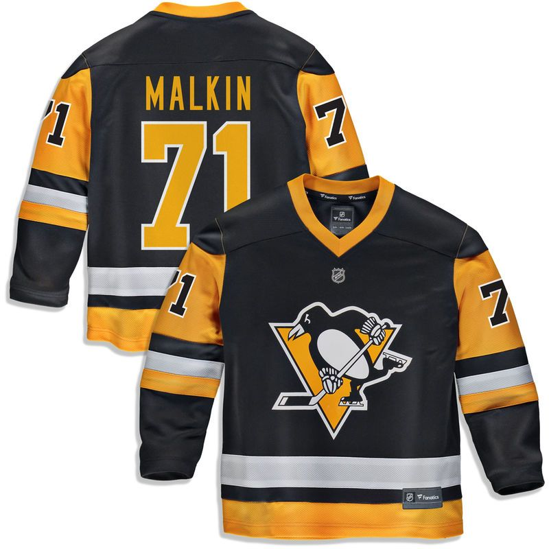 Pittsburgh Penguins Fanatics Branded