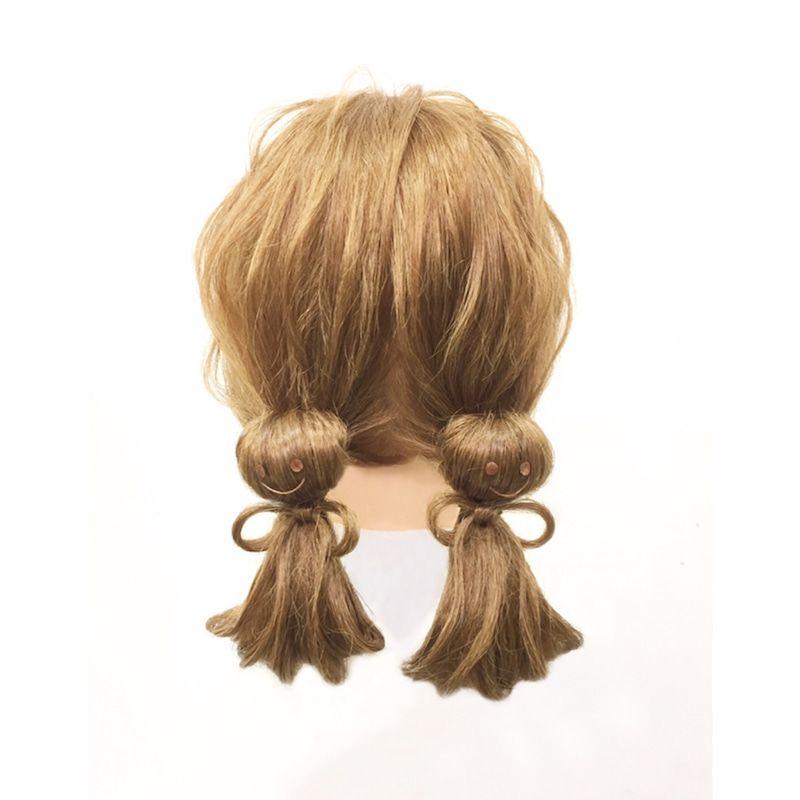 ボード Crazyhair クレイジー髪 のピン