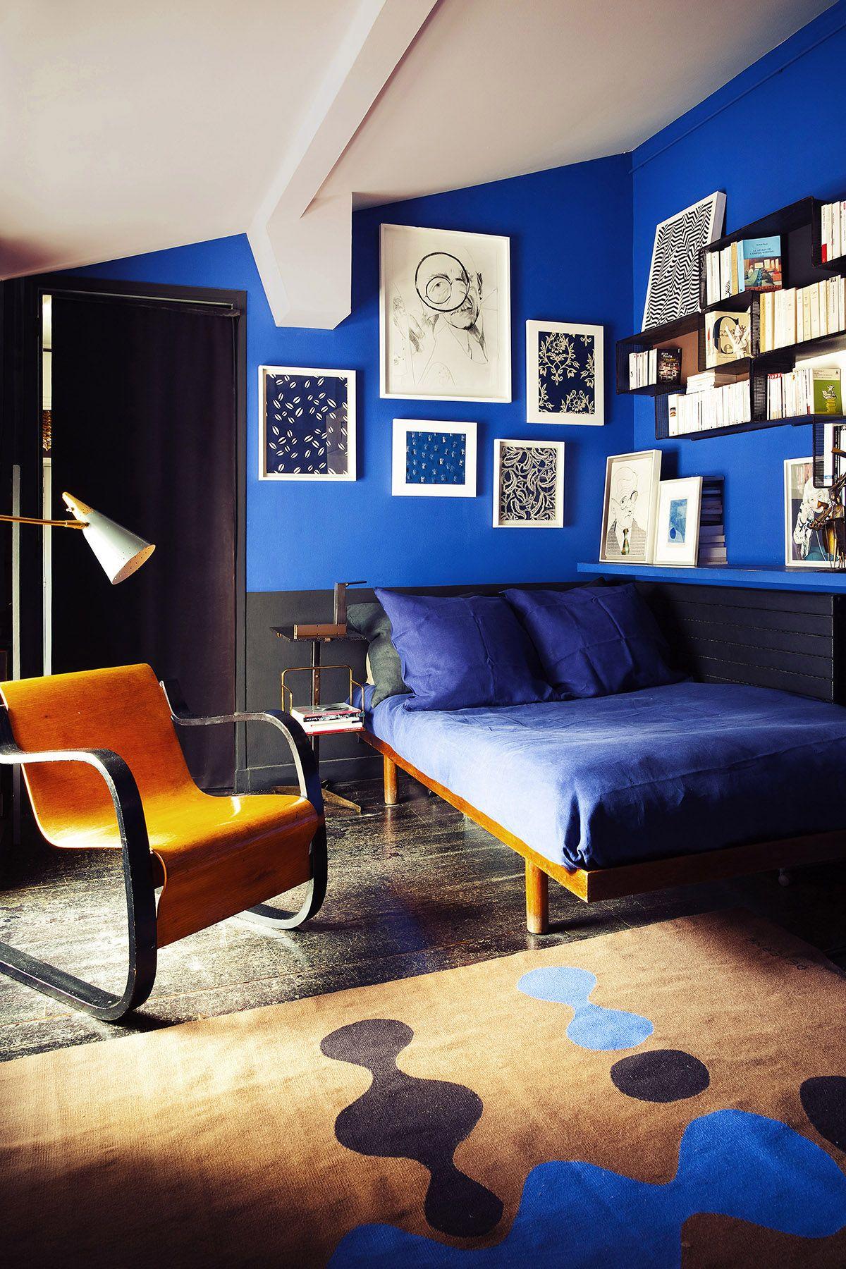 Tendance Couleurs Desert Luxe Deco Chambre Parents Decoration