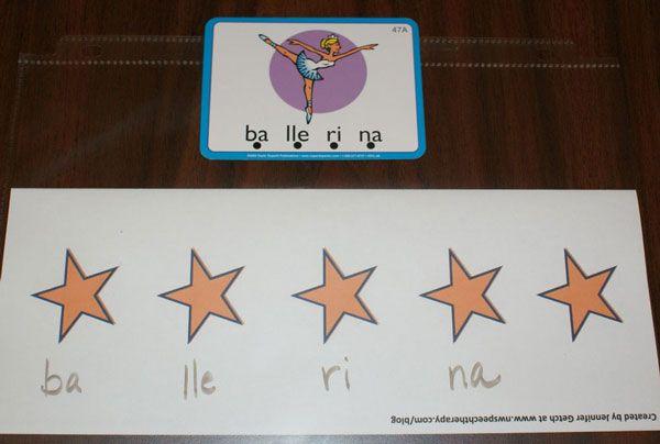 Guest Post: Pacing Boards | Stuttering/Fluency | Speech language