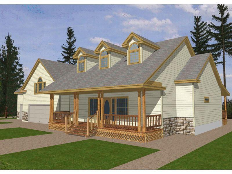 icf home designs%0A Calgary Country Ranch Home