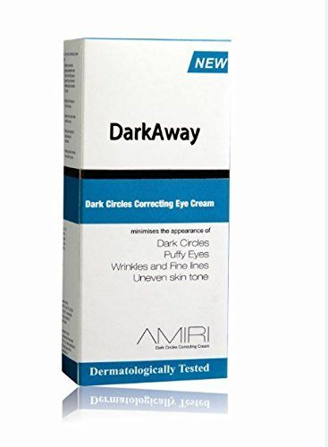 Finn Cosmeceuticals Dark Away Dark Circles Correcting Cream ** Details can be found by clicking on the image.(This is an Amazon affiliate link)