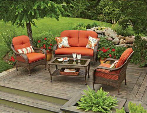 Best Patio Sets Under 1000 Click For Top 5 List Reviews 400 x 300