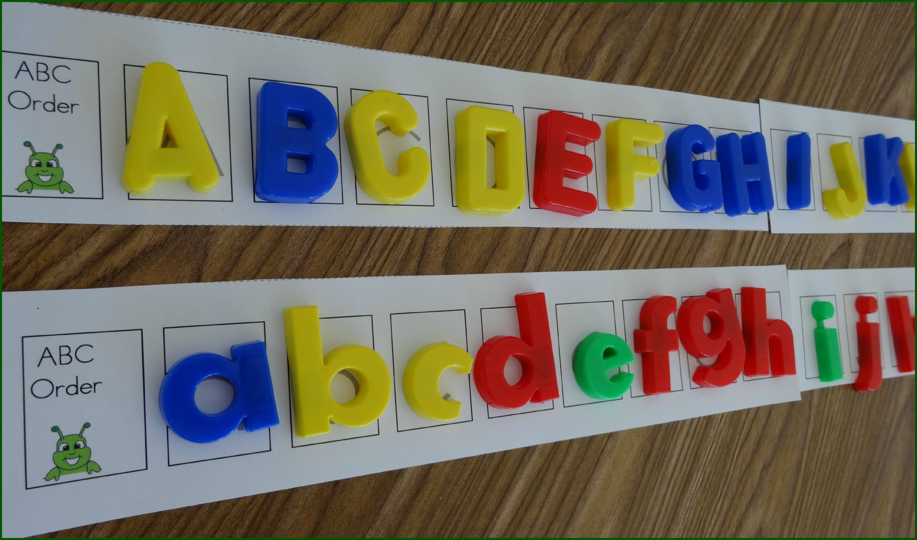 Alphabetic Principle Activity Pack And Intervention Kit