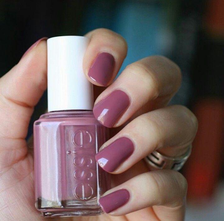 Essie - Island Hopping | Nails | Pinterest | Arte uñas, Corte de ...