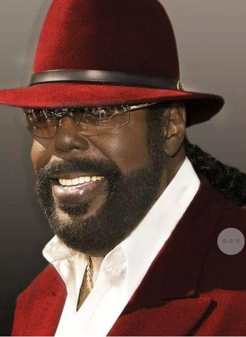 Black Music, Music Legends, Singer