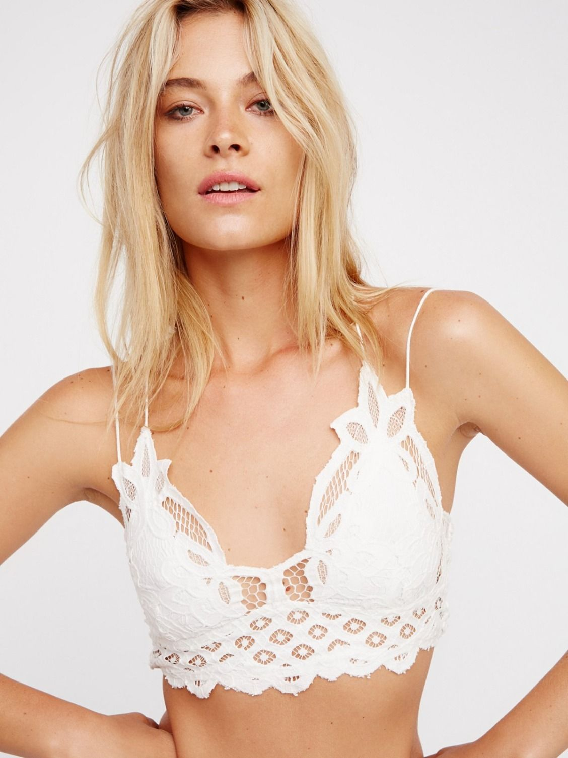 aed3b5bb613 FP One Adella Bralette