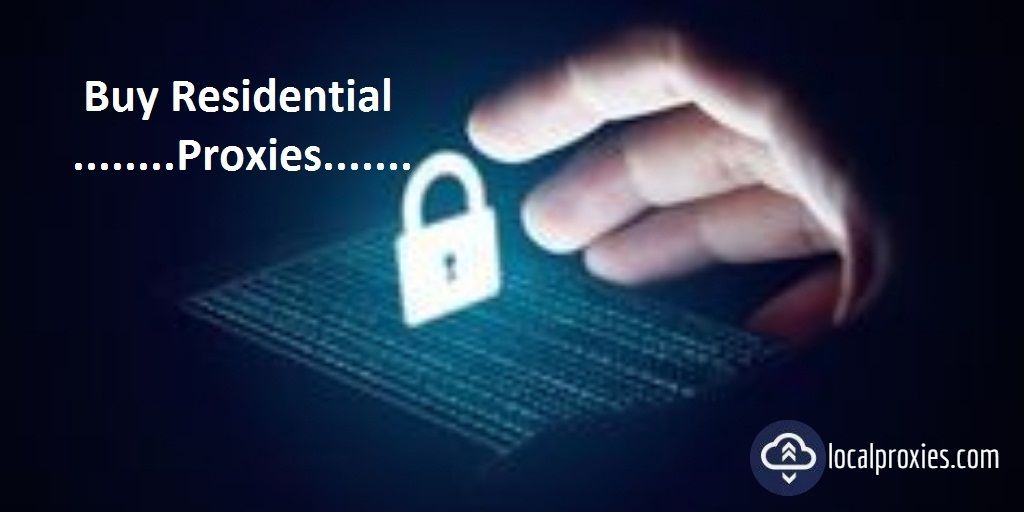 Our Quality Residential Proxies A high-quality residential proxy