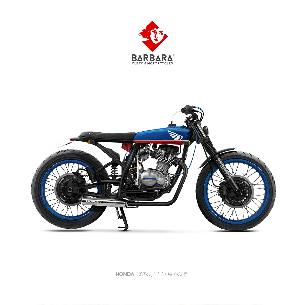 Barbara Motorcycles Photo With Images