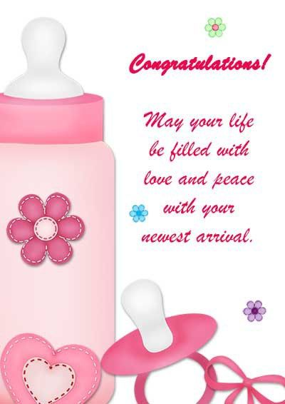 Pin by Tracy Latham on New Baby \/ Congratulations Pinterest - free congratulation cards