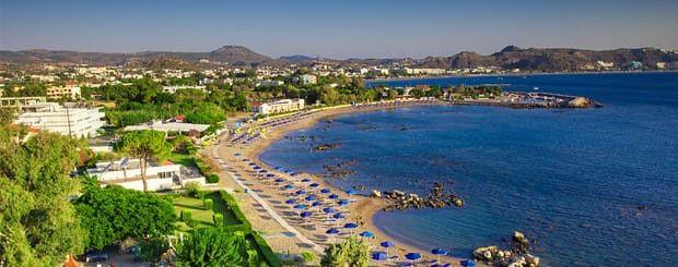 #Tour #Grecia Classica e #Mare #Rodi | Arché Travel ...